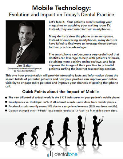 Impact of Mobile Marketing